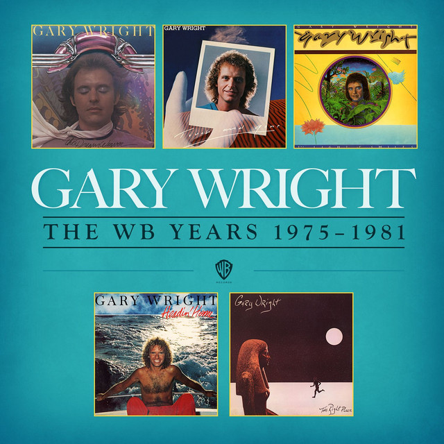 The WB Years 1975 - 1981